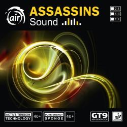 AIR ASSASSINS GT9 SOUND