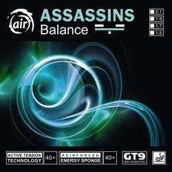 AIR ASSASSINS GT9 BALANCE