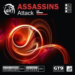 AIR ASSASSINS GT9 ATTACK