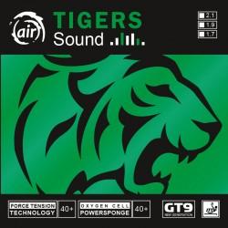 TIGERS GT9 SOUND