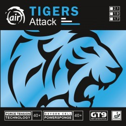 TIGERS GT9 ATTACK