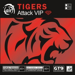 TIGERS GT9 ATTACK VIP