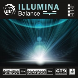 AIR ILLUMINA GT9 BALANCE