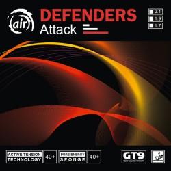 AIR DEFENDERS GT9 ATTACK