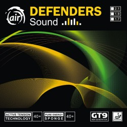 GIVE ME FIVE: DEFENDERS...