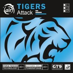 2er-Belag-Testset TIGERS...