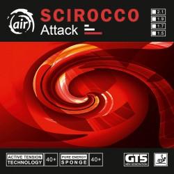 AIR SCIROCCO GT5 ATTACK PRO